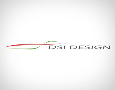 DSI Design website