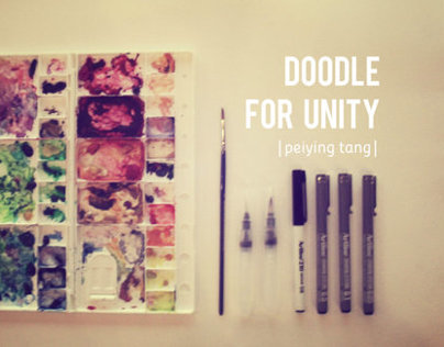 Doodle For Unity