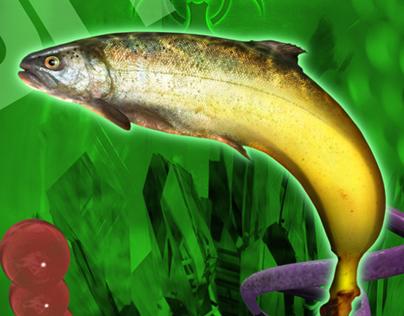 Say NO 2 GMO