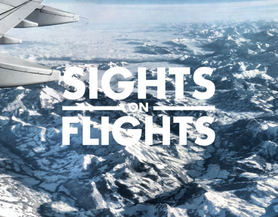 Sights On Flights Project