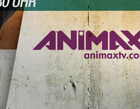 ANIMAX . ADs