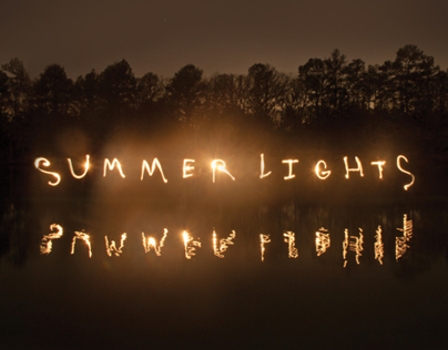 Summer Lights CD Digipak - Pine Cove