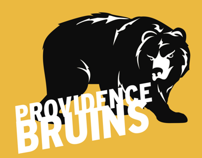 Providence Bruins T-Shirt Designs