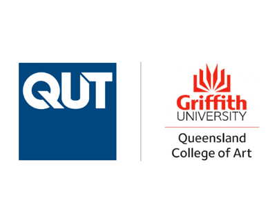 Sessional work at Queensland's design universities.