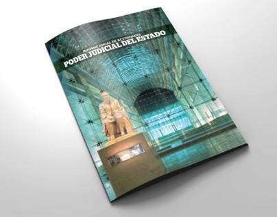 Poder Judicial del Estado de Yucatán | Informe Anual.