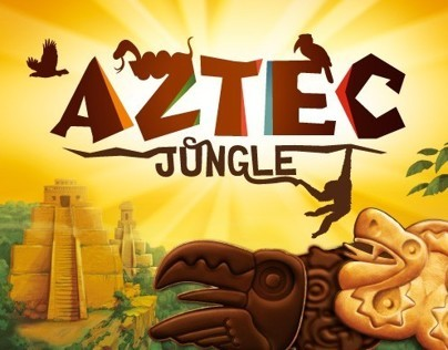 Aztec Jungle