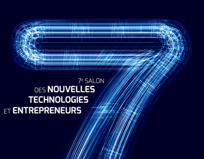 Advertising - Salon des nouvelles technologies