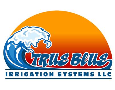 Irrigation Logo Design