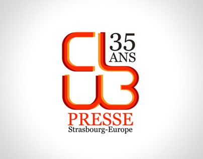 Graphic design - Club presse