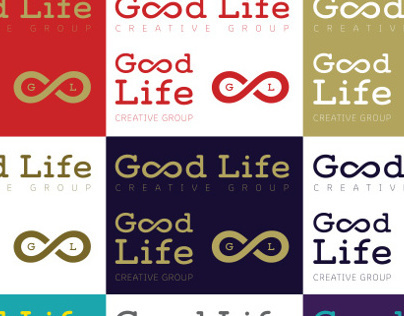 Good Life Creative Group: Trailer Open