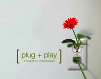 PLUG CONNECTION | Plug + Play.