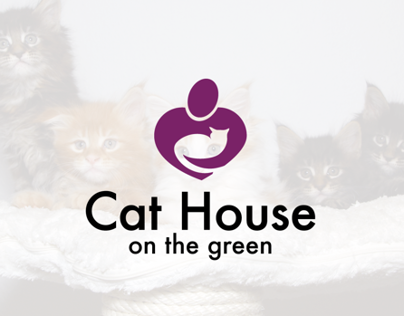 Cat Sanctuary Branding