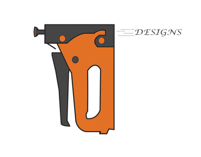 Stapelegun Designs