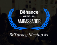 BeTurkey Meetup #1