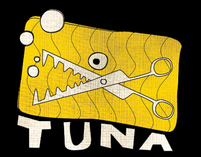 Motorcycle - TUNA TEE
