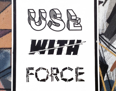 Use With Force
