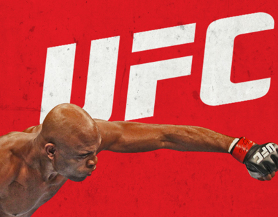 UFC Digital Sponsorship Presentation Platform