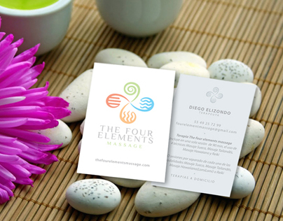 The Four Elements Massage