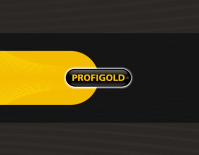 PROFILGOLD | GLobal Identity Guideline
