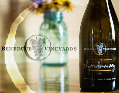 Beneduce Vineyards Wine Collection