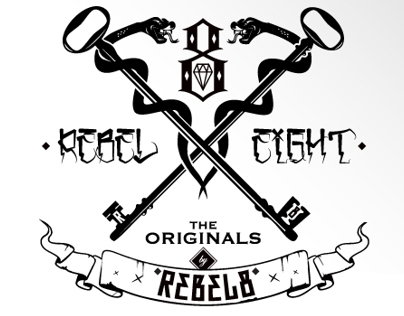Design for Rebel8.