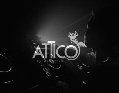 ATTICO BY ALEBRIJE