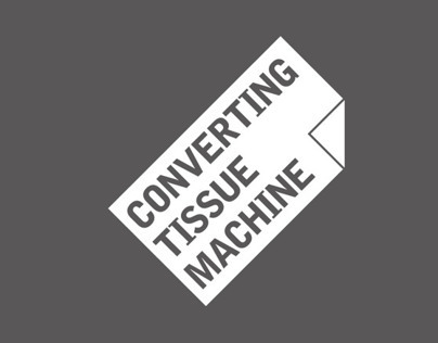 Converting Tissue Machine Catalog