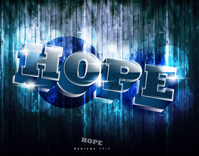 Hope wallpaper