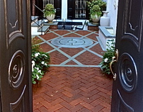 mw design group llc  historic garden