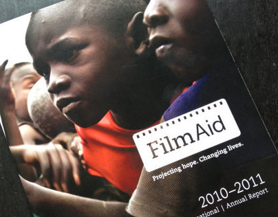 FilmAid 2010/11 Annual Report