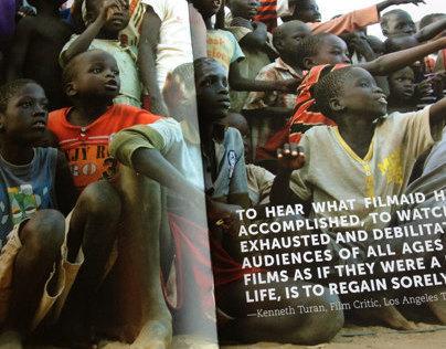 FilmAid 2012 Annual Report