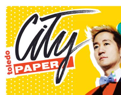 Toledo City Paper's Focus on the Arts