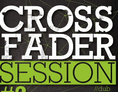 Crossfader Session #2