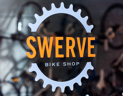 Swerve Bicycle Shop