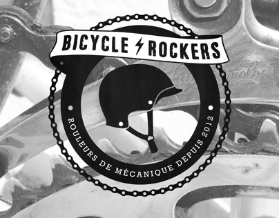 BICYCLE ROCKERS