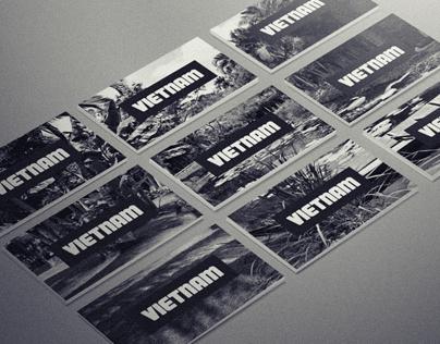 Vietnam AD Agency Corporate ID