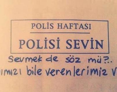 Polisi Sev!