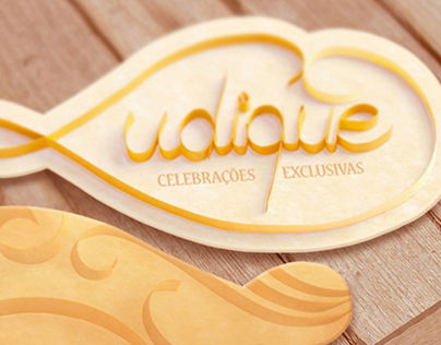 Logo / Tactile Design