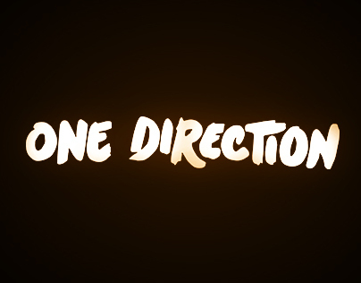 One Direction Hotsite