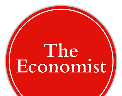 The Economist Icon Set