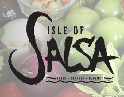 Isle of Salsa