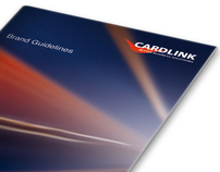 Cardlink - Branding, print, web design and advertising