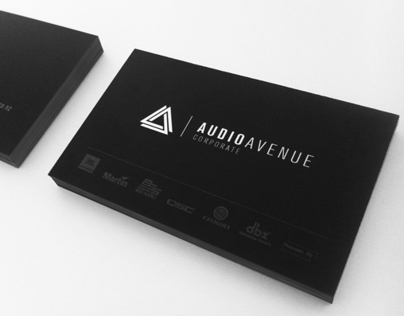 Audio Avenue