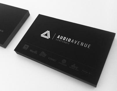 Audio Avenue