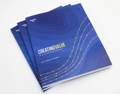 Delek 2012 Annual Report
