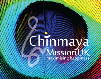 Flyer designs for Chinmaya Mission