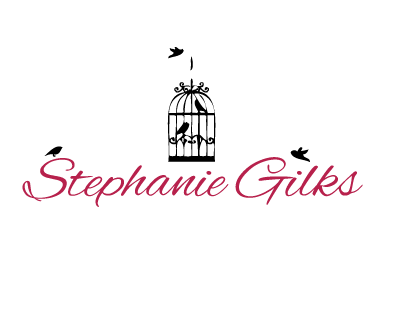 Logo Creation - Stephanie Gilks