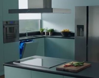 Panasonic Kitchens