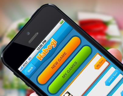 iPhone Game App