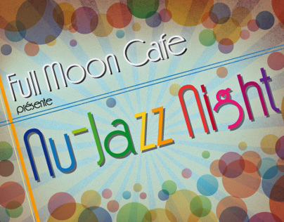 Nu-Jazz Night